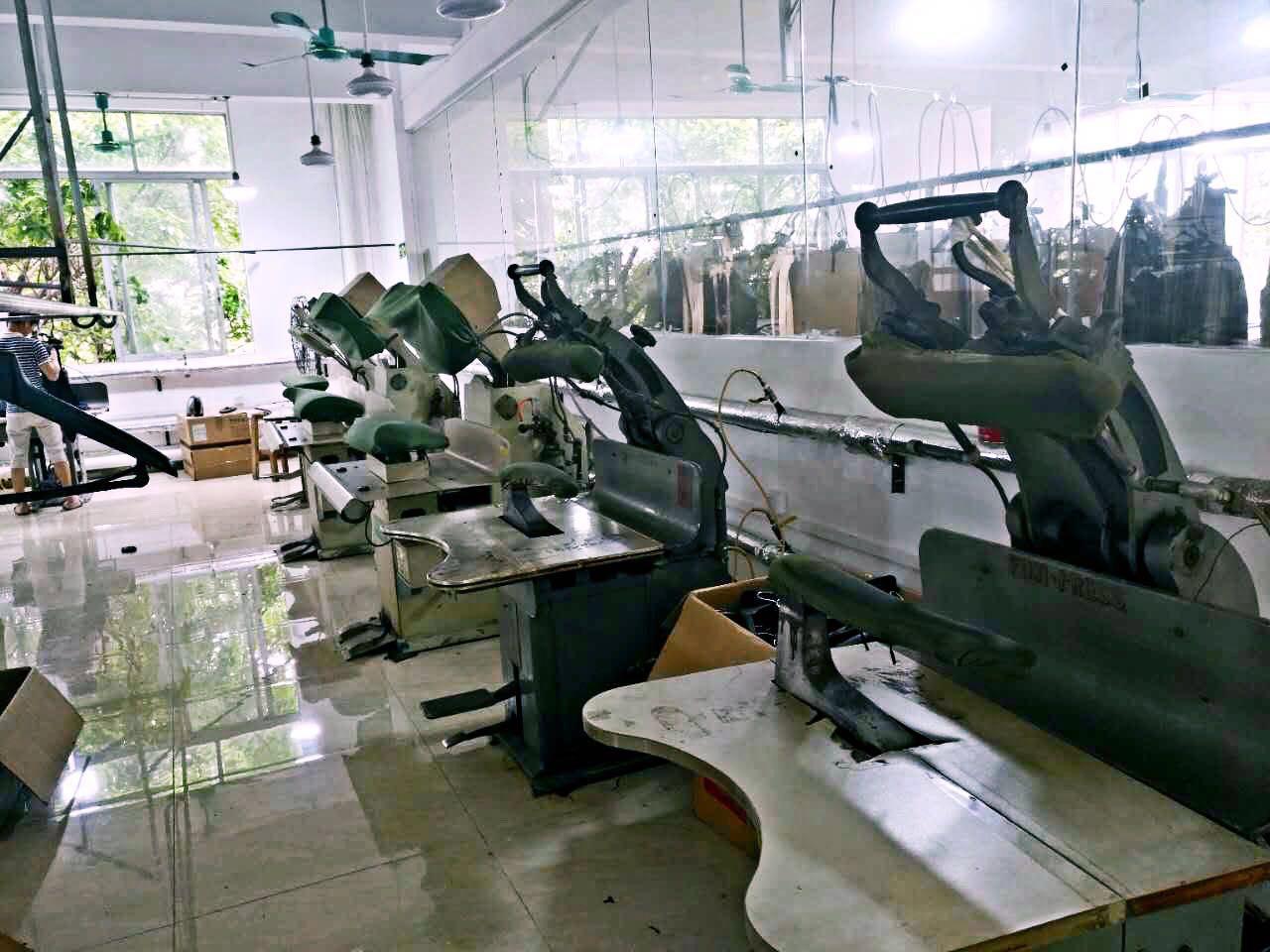 进口设备 保证高效生产